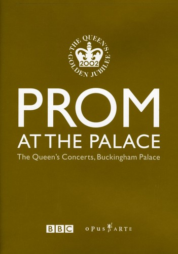 Prom at the Palace: Concert with the Kanawa Alagna