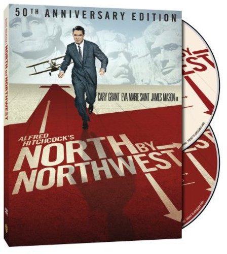 North By Northwest [Special Edition] [2 Discs] [Widescreen] [O Card]