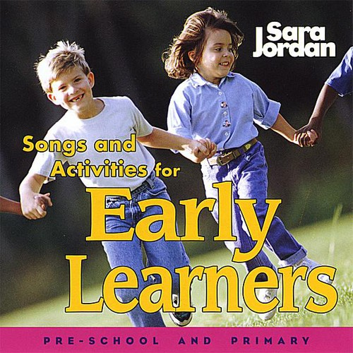 Songs & Activities for Early Learners