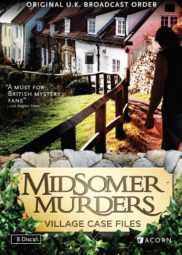 Midsomer Murders: Village Case Files [Reissue]