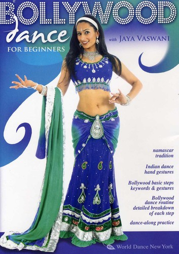 Bollywood Dance for Beginners