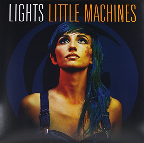 Little Machines [Import]