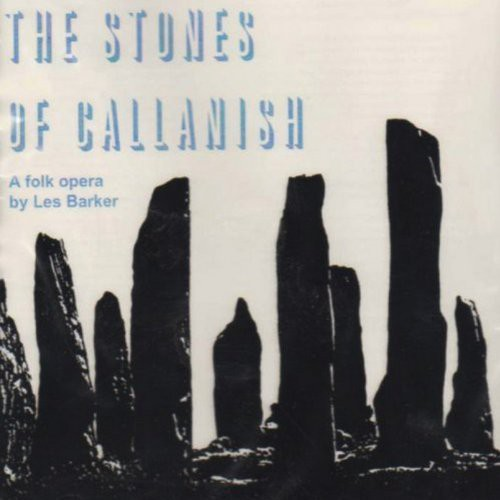Stones of Callanish /  Various