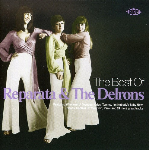 Best Of Reparata and The Delrons [Import]