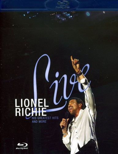 Live: His Greatest Hits and More [Import]