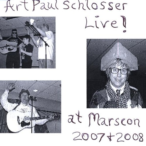 Live at Marscon 2007 & 2008