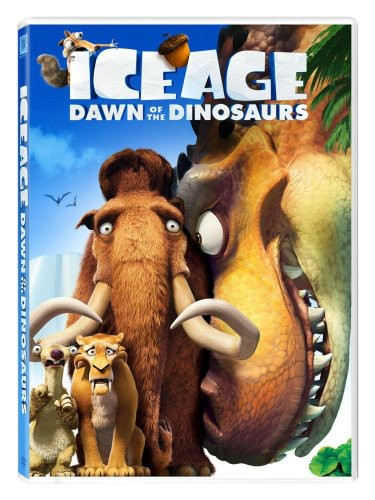 Ice Age 3: Dawn Of The Dinosaurs [Widescreen]
