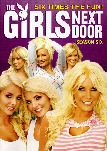 The Girls Next Door: Season Six