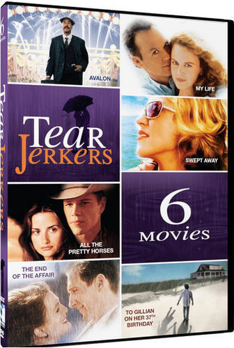 Tear Jerkers - 6-Movie Set