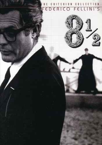 8 1 / 2 (Criterion Collection)