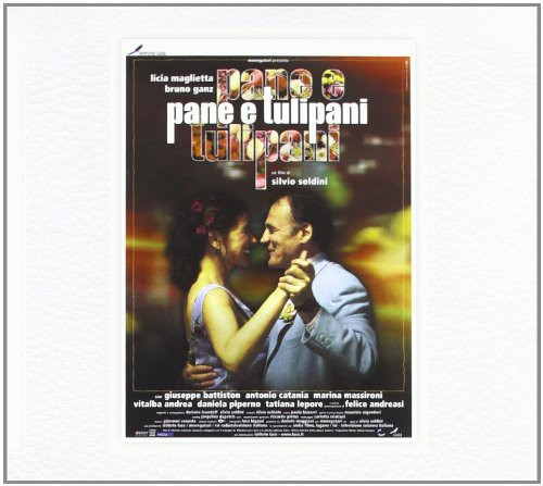 Pane E Tulipani (Original Soundtrack) [Import]