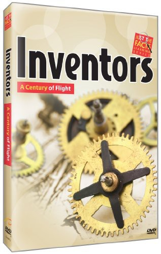 Inventors: Century of Flight