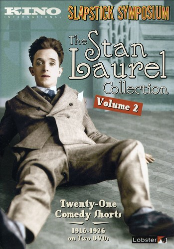 The Stan Laurel Collection: Volume 2