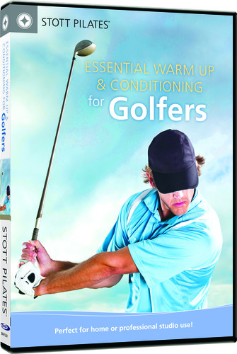 Essential Warm Up and Conditioning For Golfer