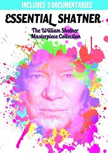Essential Shatner: The William Shatner Collection