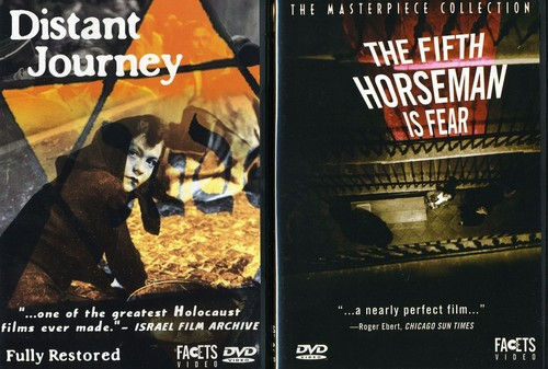 Distant Journey /  The Fifth Horseman Is Fear