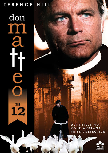 Don Matteo: Set 12