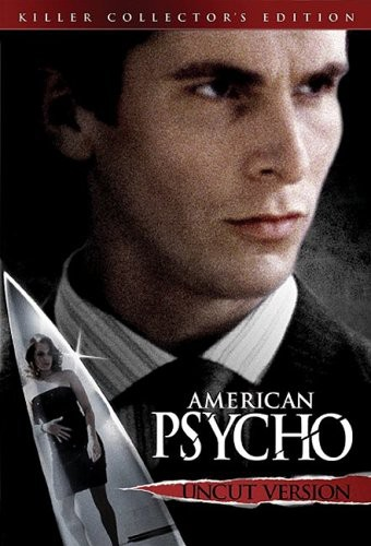 American Psycho [Unrated] [Special Edition] [Collector's Edition] [Uncut] [Widescreen]