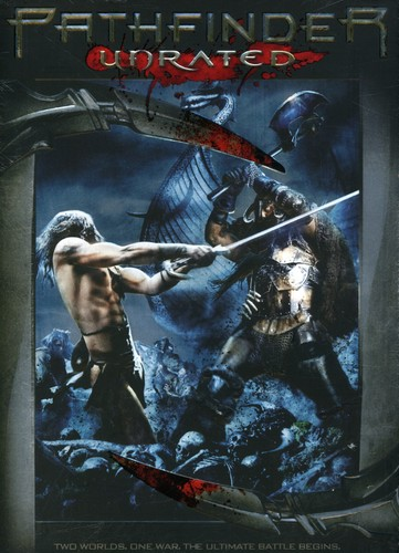 Pathfinder [2007] [Widescreen] [Unrated] [Sensormatic]