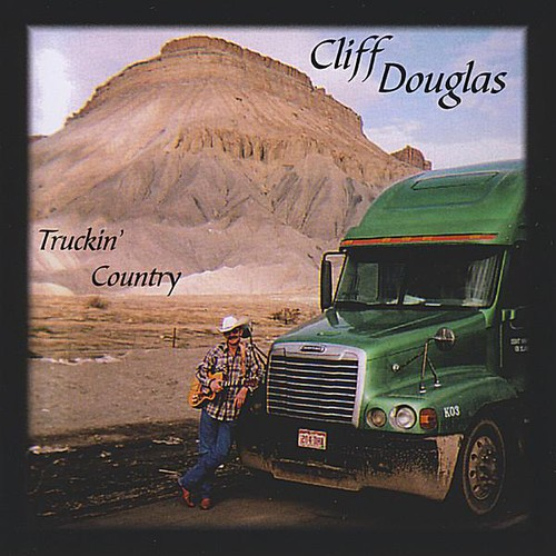 Truckin' Country