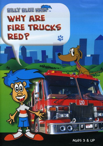 Why Are Fire Trucks Red