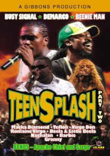Teen Splash 2008 Part 2