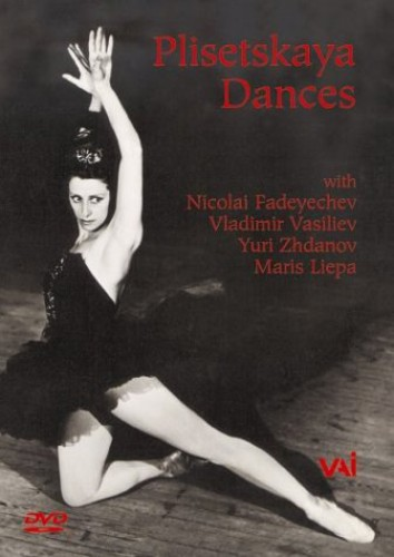 Plisetskaya Dances