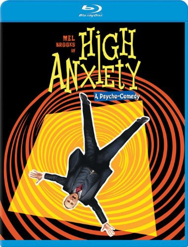 High Anxiety [Widescreen]