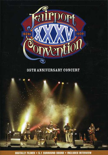 35th Anniversary Concert