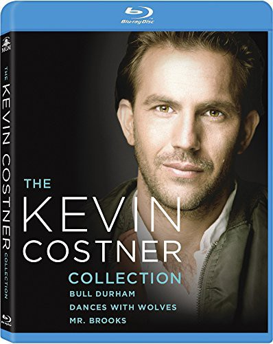 The Kevin Costner Collection