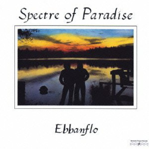 Spectre of Paradise [Import]