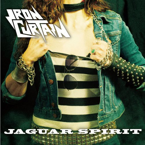 Jaguar Spirit [Import]