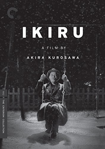 Ikiru (Criterion Collection)