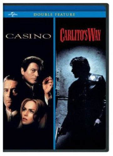 Casino/ Carlito's Way