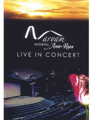 Maryam Live in Concert