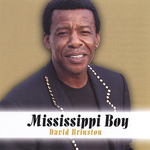 Mississippi Boy