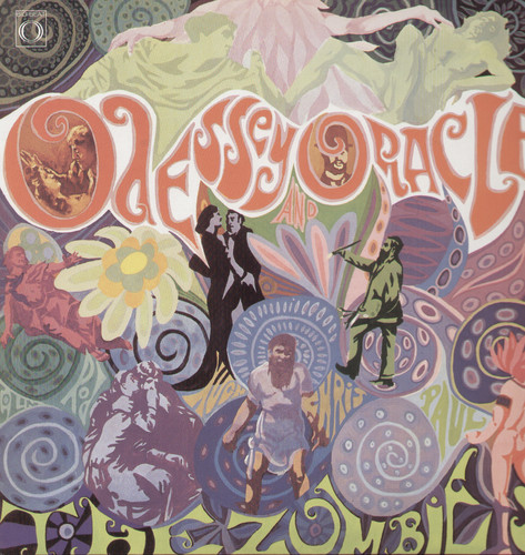 Odessey & Oracle (+ 6 Bonus Tracks) [Import]