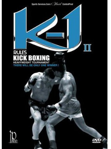K-1: Rules Kick Boxing - Heavyweight Tournament