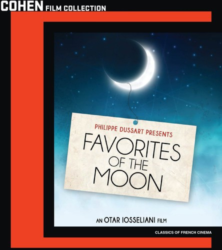 Favorites of the Moon: 30th Anniversary Edition
