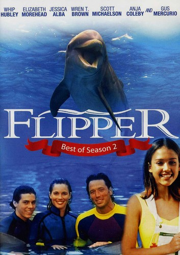 Flipper: Best of Season 2