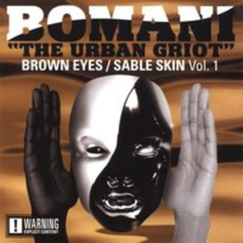 Brown Eyes-Sable Skin 1