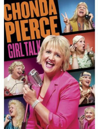 Chonda Pierce: Girl Talk