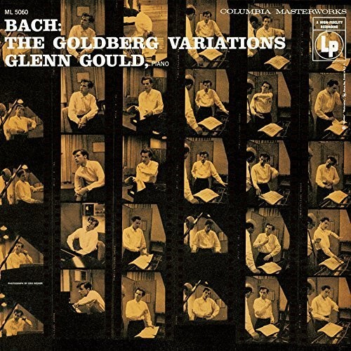 Goldberg Variations (1955)