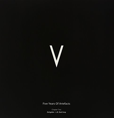 V: Five Years of Artefacts-Chapter 2