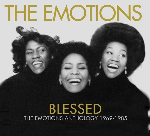 Blessed: Emotions Anthology 1969-1985 [Import]