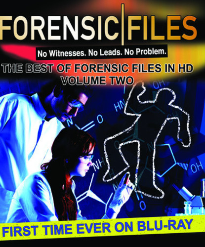 The Best Of Forensic Files In HD, Vol. 2