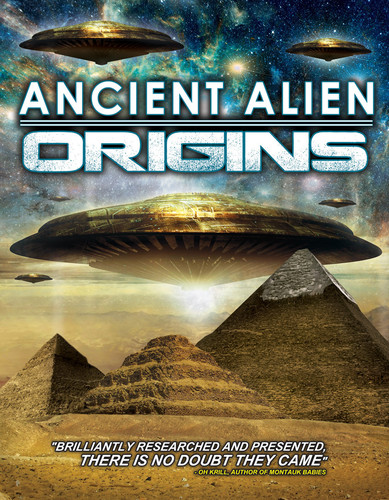 Ancient Alien Origins