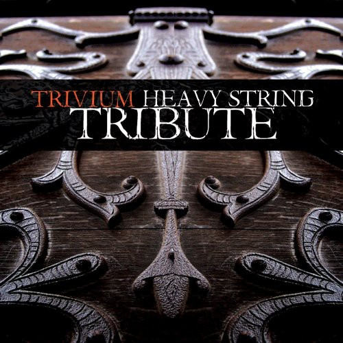 Trivium Heavy String Tribute /  Various