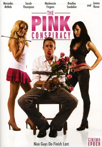 The Pink Conspiracy