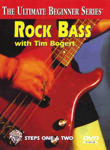 Ubs: Rock Bass Steps 1 and 2 [Instructional]